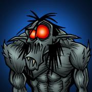 Le Bestiaire [en cours] 180px-Ghoul_2