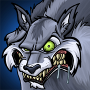 Le Bestiaire [en cours] 180px-Loup_2