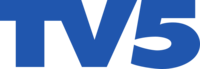 TV5 logo