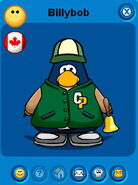 Club Penguin Charaters 138px-Billybob
