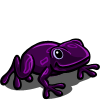Purple Frog-icon