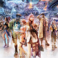 FFXIII ostplus