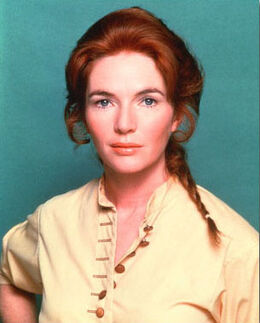 Fionnula Flanagan How the West Was Won