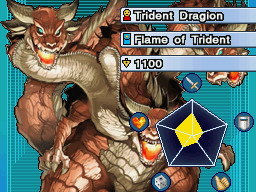 Trident DragionWC10
