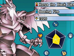 Horus the Black Flame Dragon LV8WC10