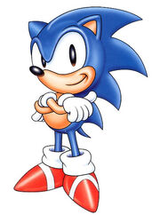 Sonic 1