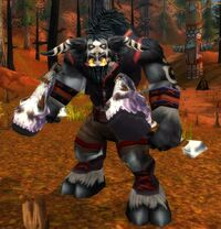 Grimtotem Ruffian