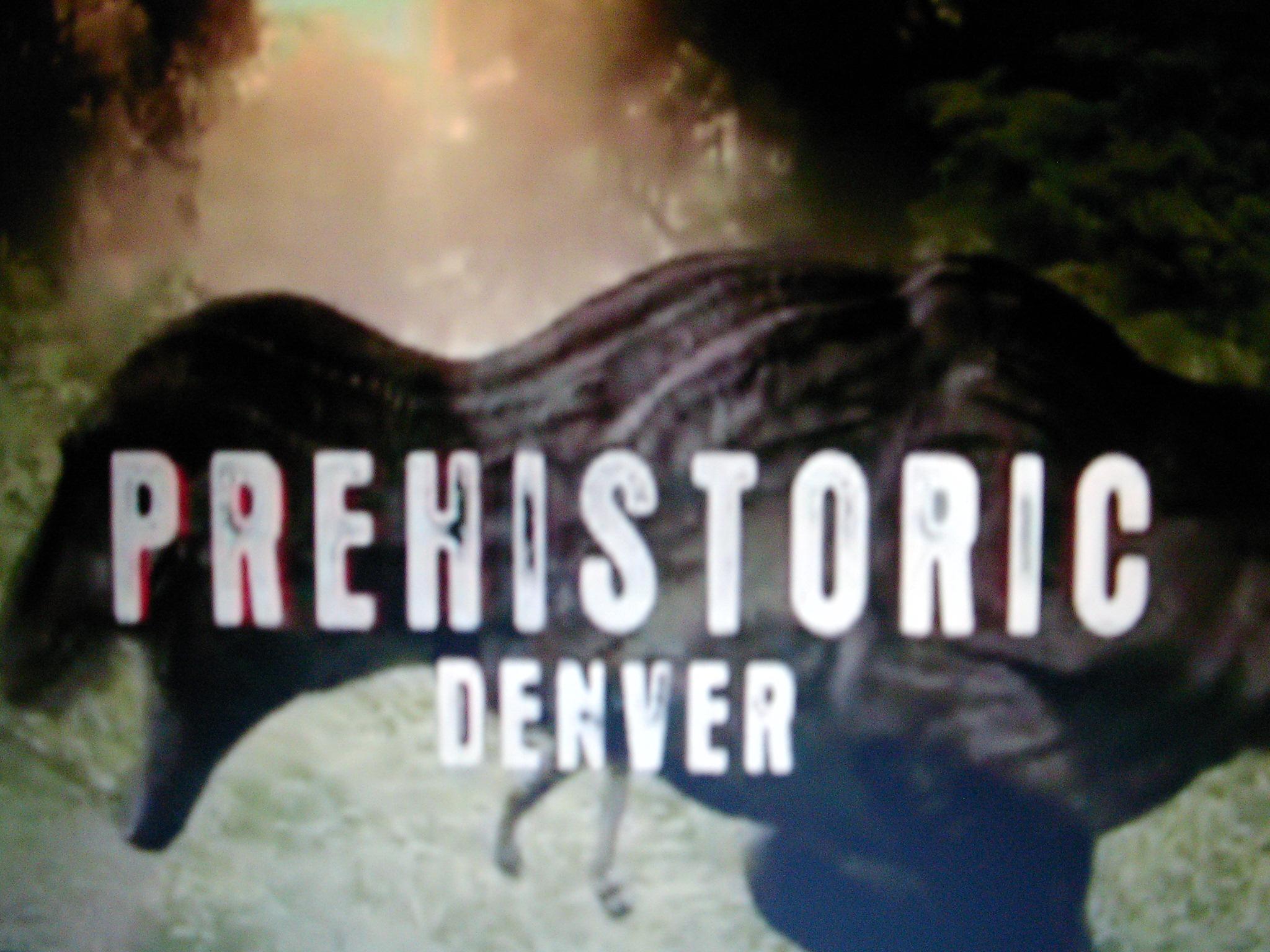 Prehistoric Denver - Prehistoric Wiki  Prehistoric