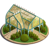 Botanical Garden-icon
