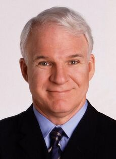 SteveMartin