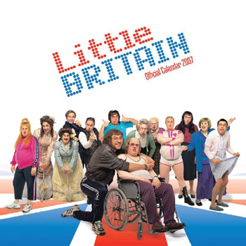 little britain america