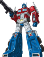 G1 optimus