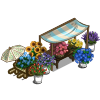 Flower Stand-icon