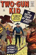 Two-Gun Kid Vol 1 54
