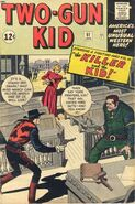 Two-Gun Kid Vol 1 61