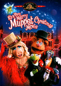 It&#39;s a Very Merry Muppet Christmas Movie