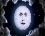 Themoon