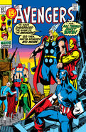 Avengers Vol 1 92