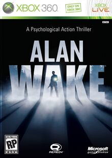 Alanwake
