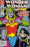 Wonder Woman Vol 2 70