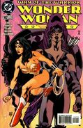 Wonder Woman Vol 2 142