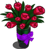 Valentine Roses-icon