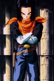 Android17FutureNVMovie
