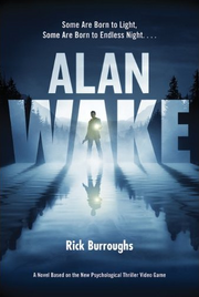 Alan Wake novel