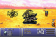 FFVI Shadow Scroll