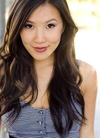 Ally Maki