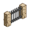 Tuscan Fence-icon