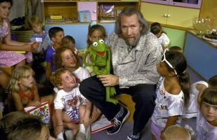 Jim kermit kids 2
