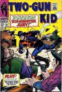 Two Gun Kid Vol 1 92