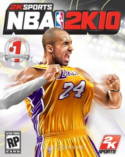 NBA 2K10