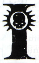 Adeptus Ministorum Symbol