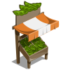 Soybean Stall-icon