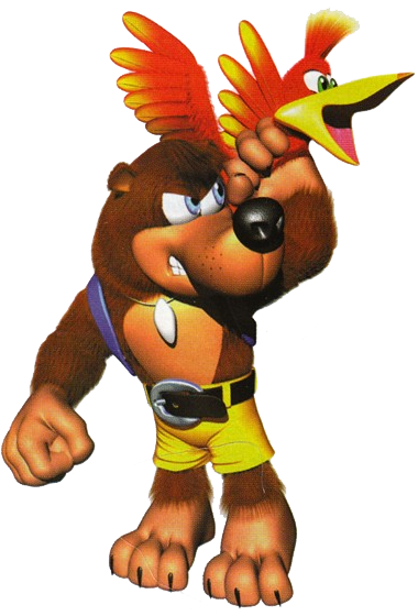 how to kill the bull in banjo kazooie