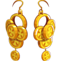 GoldCoinJewelry Earrings-icon