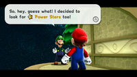 Super Mario Galaxy 2 Screenshot 108