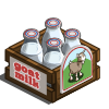 Goat Milk-icon