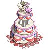 Wedding Cake-icon