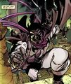 Batman Harvey Dent Two Faces 01