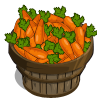 Carrots Bushel-icon