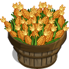 Corn Bushel-icon