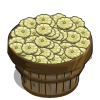 Pattypan Squash Bushel-icon