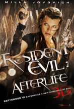 Resident Afterlife Logo