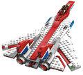 """Конструктор  """"Быстрые самолёты """", серия Lego Creator 4953."""