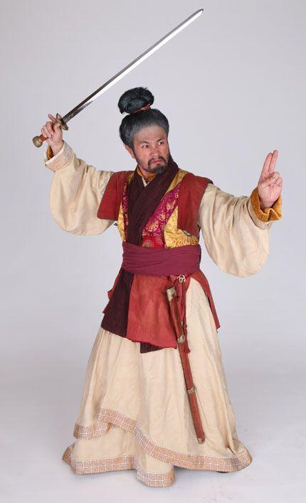 sun tzu - deadliest warrior wiki