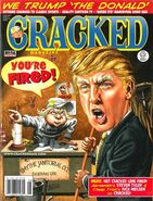 Cracked No 364