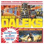 Dr who &amp; the daleks cd